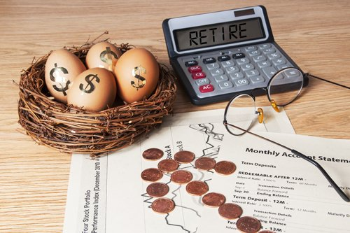 4 Easy Steps to Planning Your Retirement Income