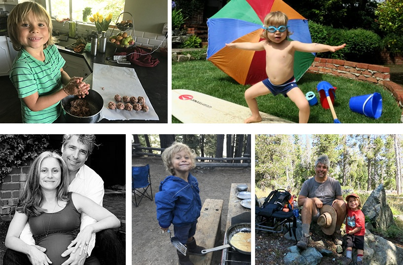 Gabe-Burczyk-family-photos