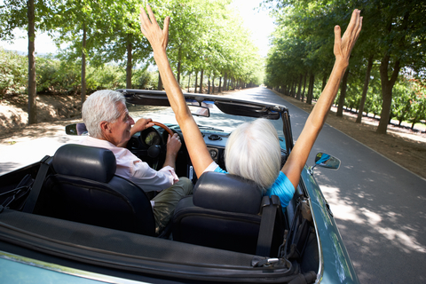 Your Checklist to Starting Retirement with Confidence