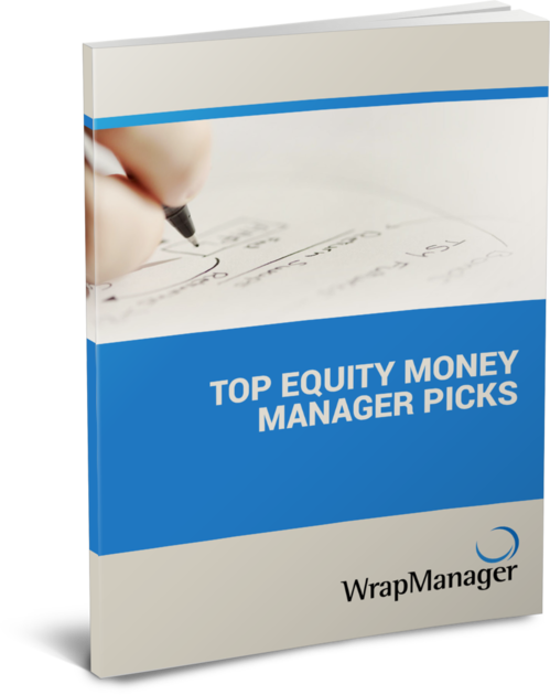 Announcing: WrapManager's Q1 2017 Top Equity Money Manager Picks