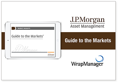 JPMorgan Guide to the Markets