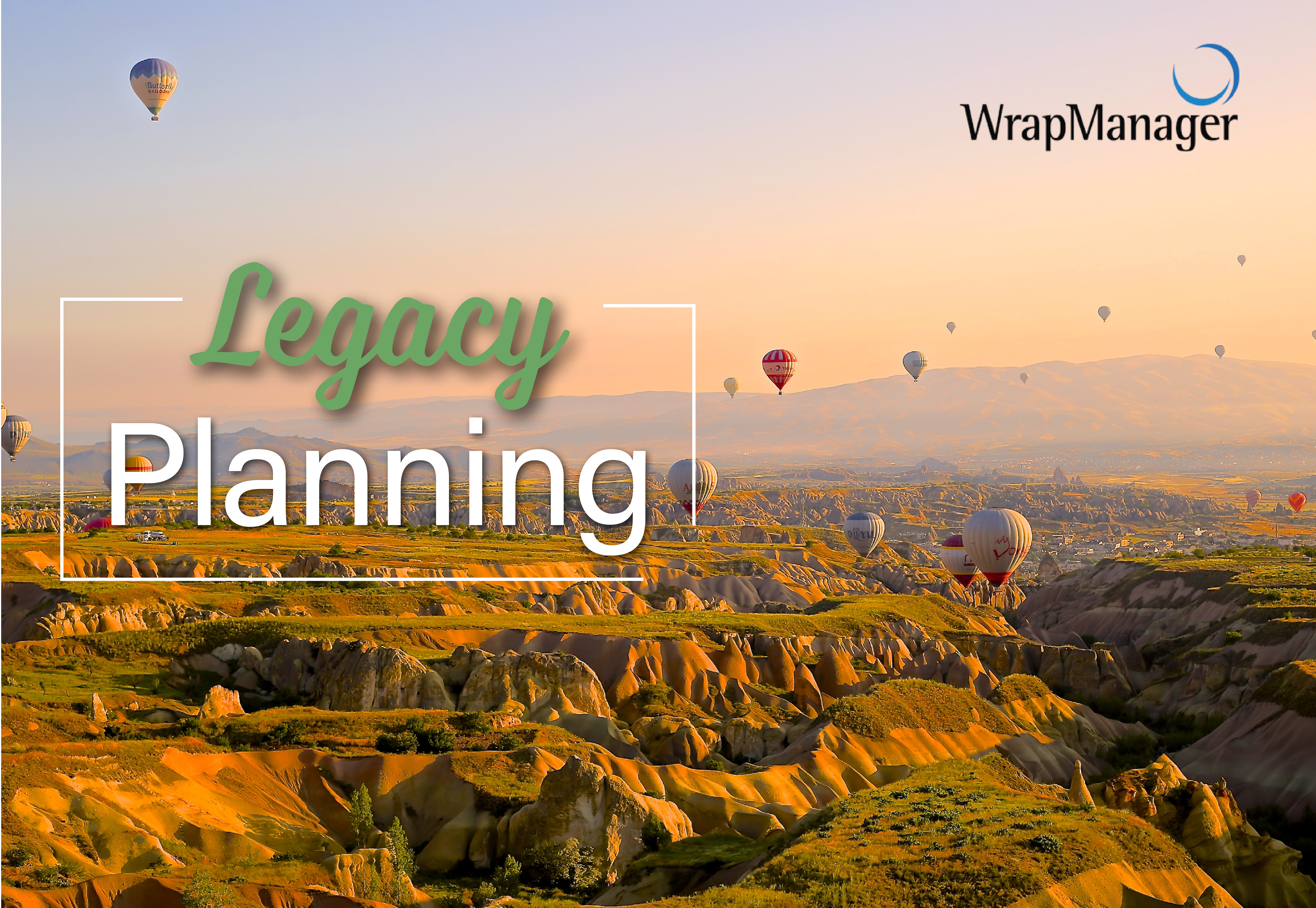 Legacy Planning with Donor Advised Funds