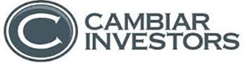 Cambiar Investors Commentary - China, Greece, and Interest Rates