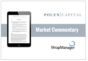 Polen Capital Reports 2Q 2016 Performance