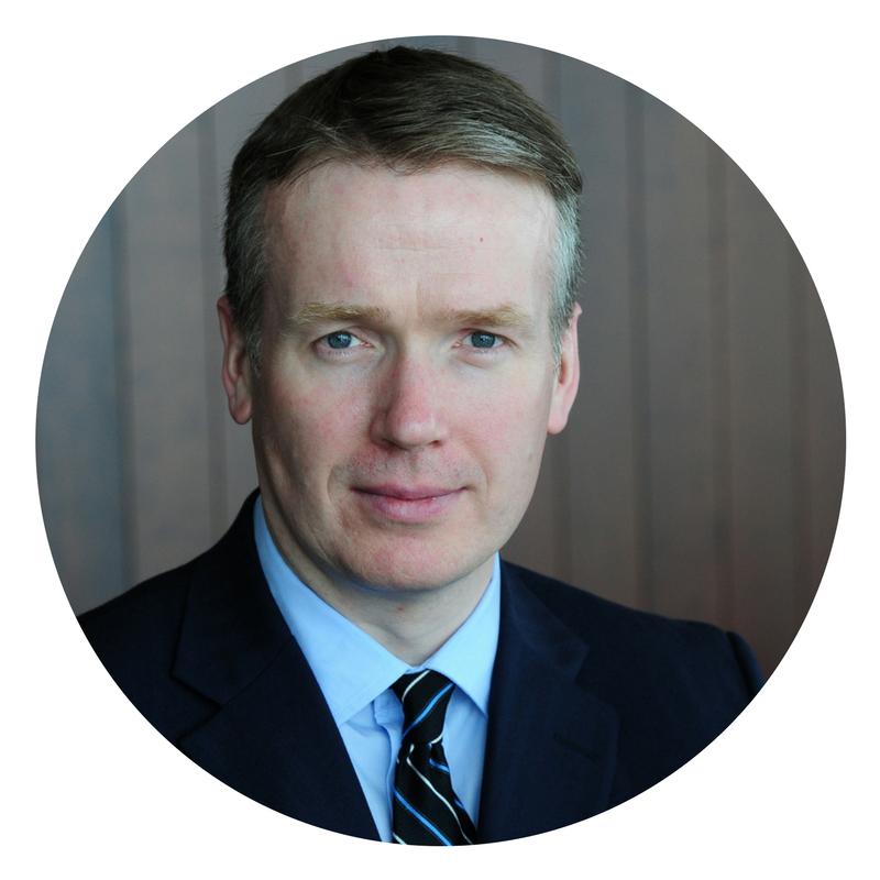 Richard Turnill BlackRock Investments