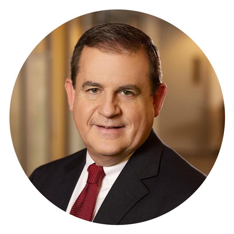 Robert Doll CFA Nuveen Asset Management