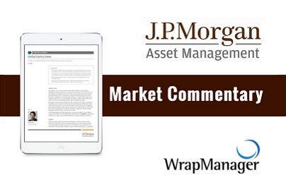 JP Morgan Commentary - May 2018