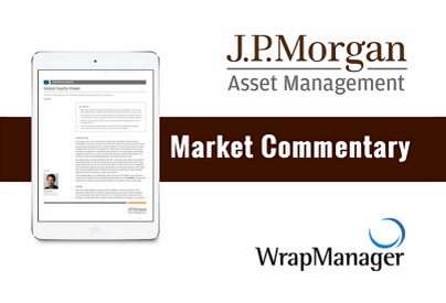 JP Morgan Commentary - May 2018