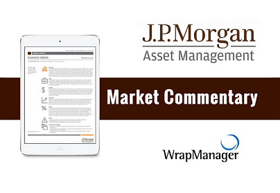 JP Morgan Recaps Year-End Economic Data