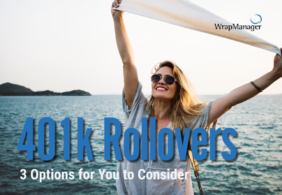 3 Different 401k Rollover Options to Consider