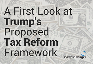 An Initial Look at Trump's Tax Reform Framework