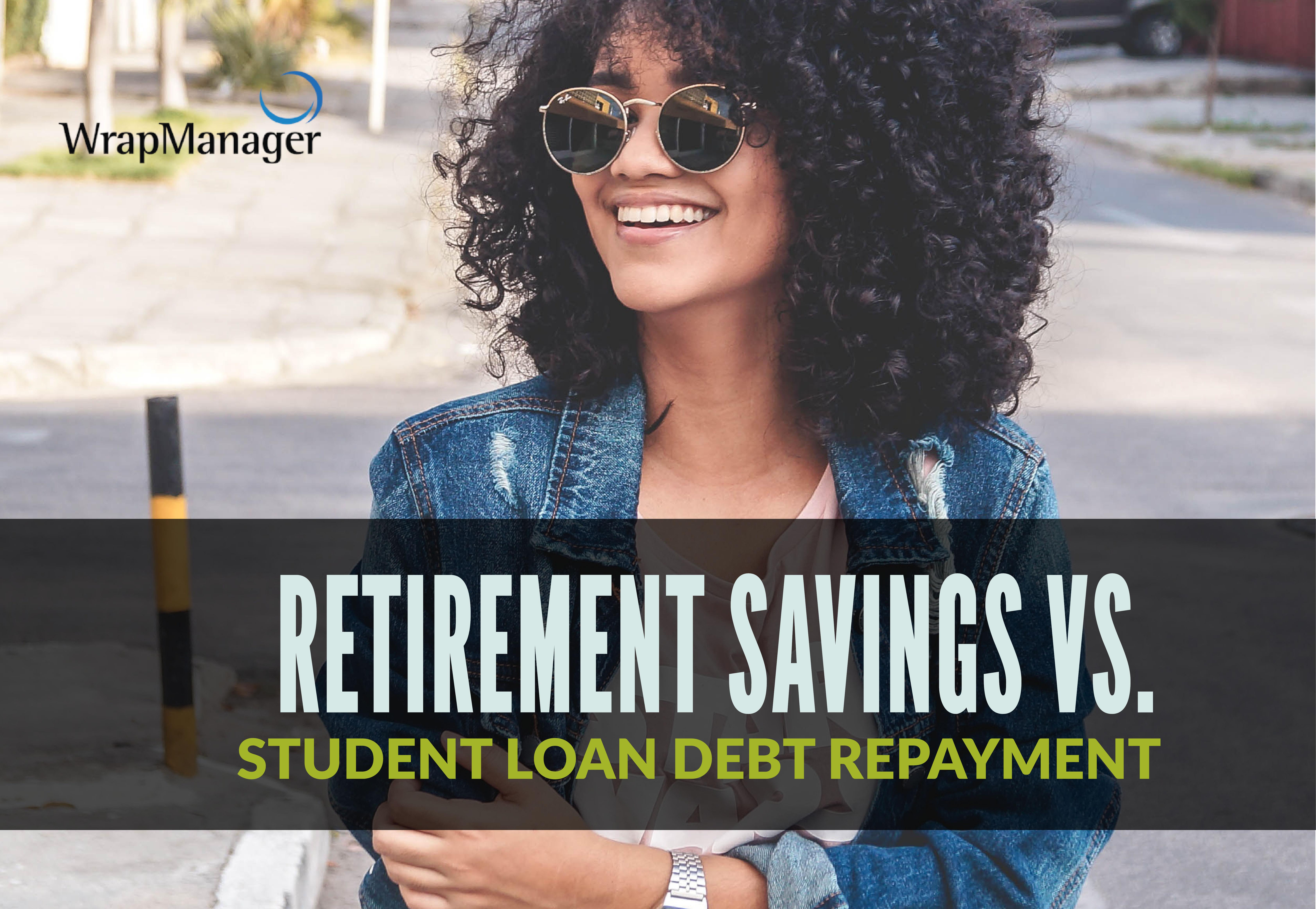 Balancing Student Loan Repayments Against Saving for Retirement
