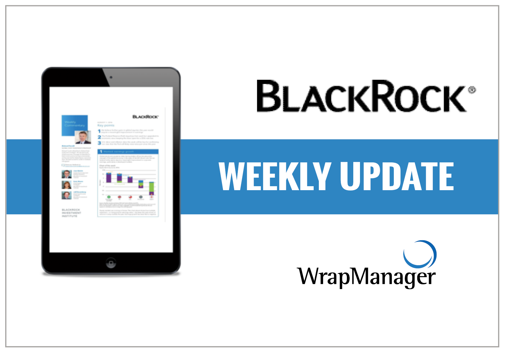 BlackRock Evaluates Emerging Markets and European Equities