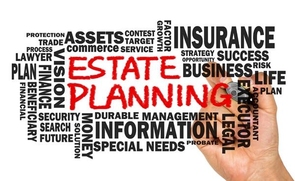 Estate Planning 101: Helping You Get Started