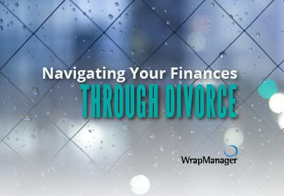Navigating Your Finances Through Divorce