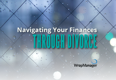 Navigating Your Finances Through Divorce