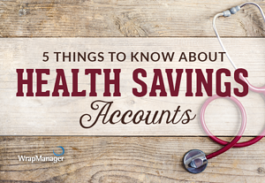5 Things to Know about Health Savings Accounts