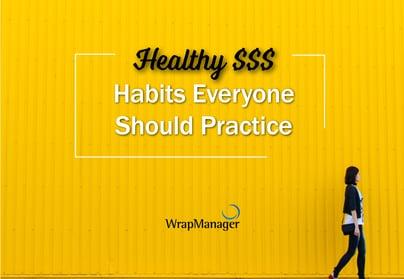 Healthy Financial Habits Everyone Should Have