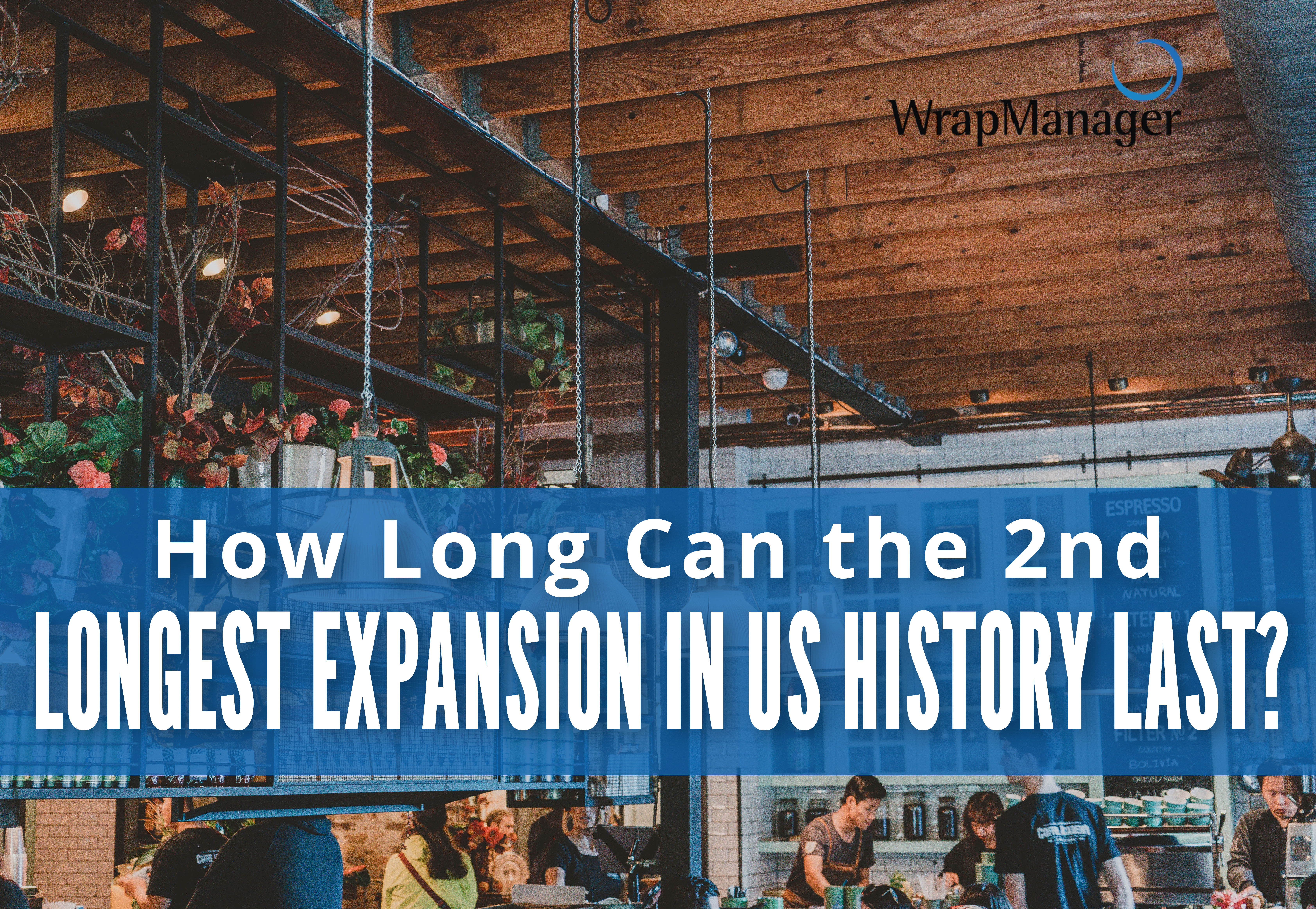 How Long Can the Second Longest Expansion in US History Last
