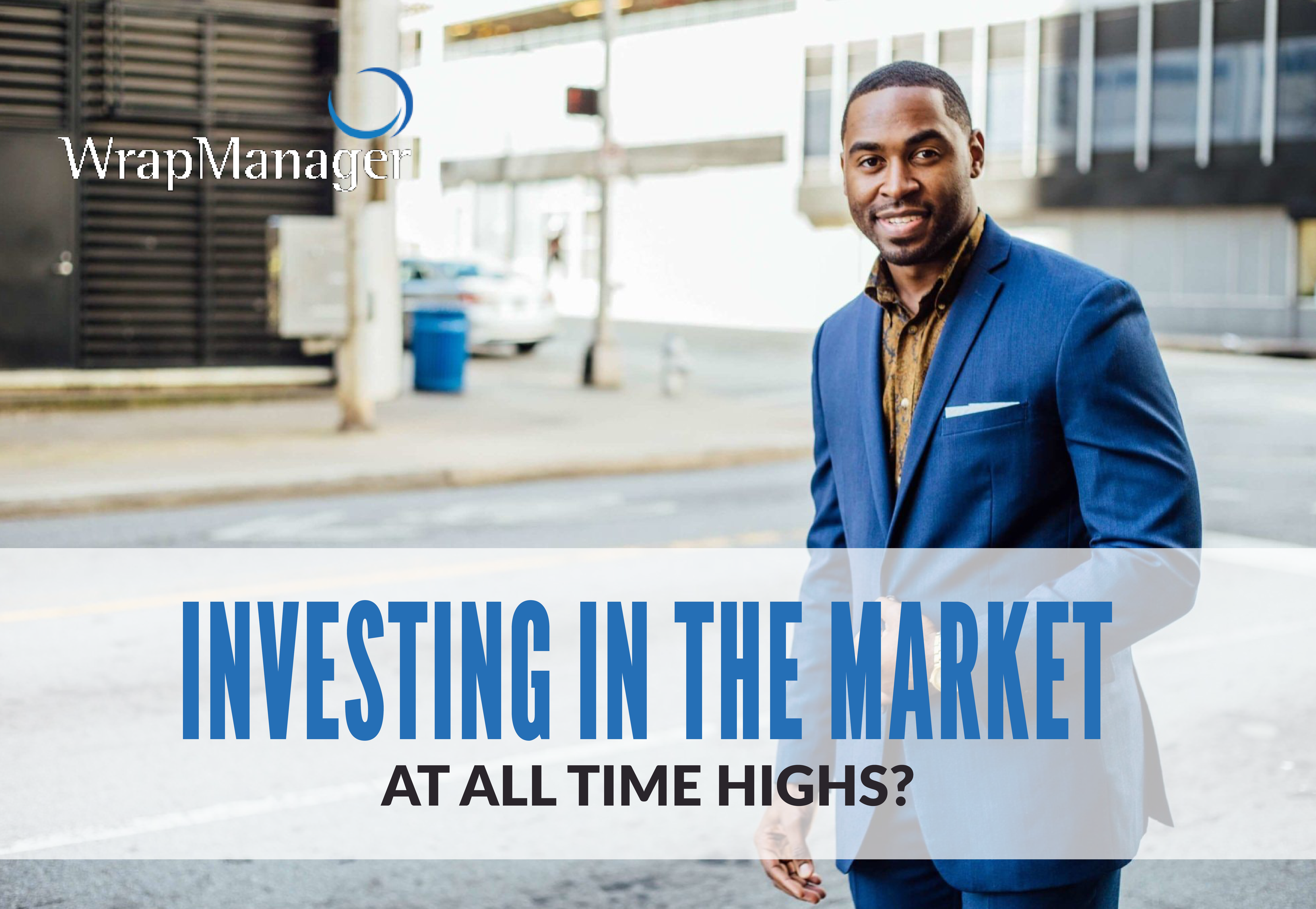 Investing at Market Peaks