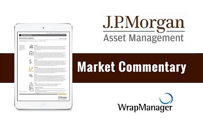 JP Morgan Examines Economic Growth and Employment