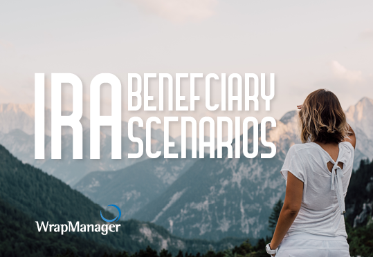Are You the Beneficiary of an IRA? You May Need to Take a Required Minimum Distribution