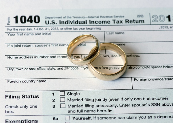 How Marital Status Affects Retirement Benefits