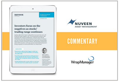 Nuveen Believes Market Fundamentals Remain Solid Over the Long-Term
