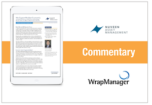 Nuveen Weekly Commentary January 2017