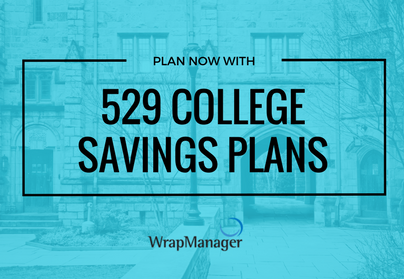 Plan Now for Education Later: 529 College Savings Plans