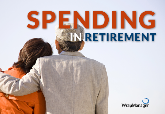 Spending in Retirement: 4 Factors to Consider