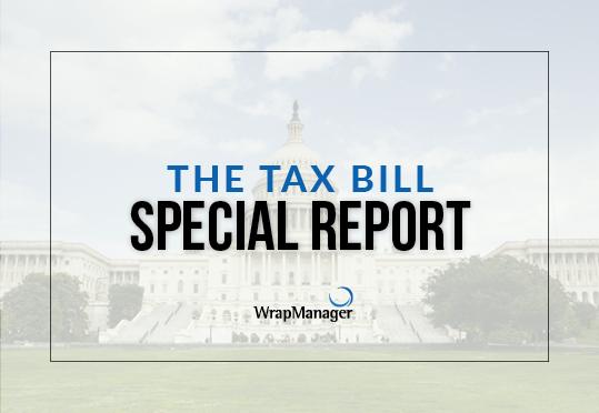 The Final Tax Bill – Special Report