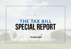 The Final Tax Bill – Special Report