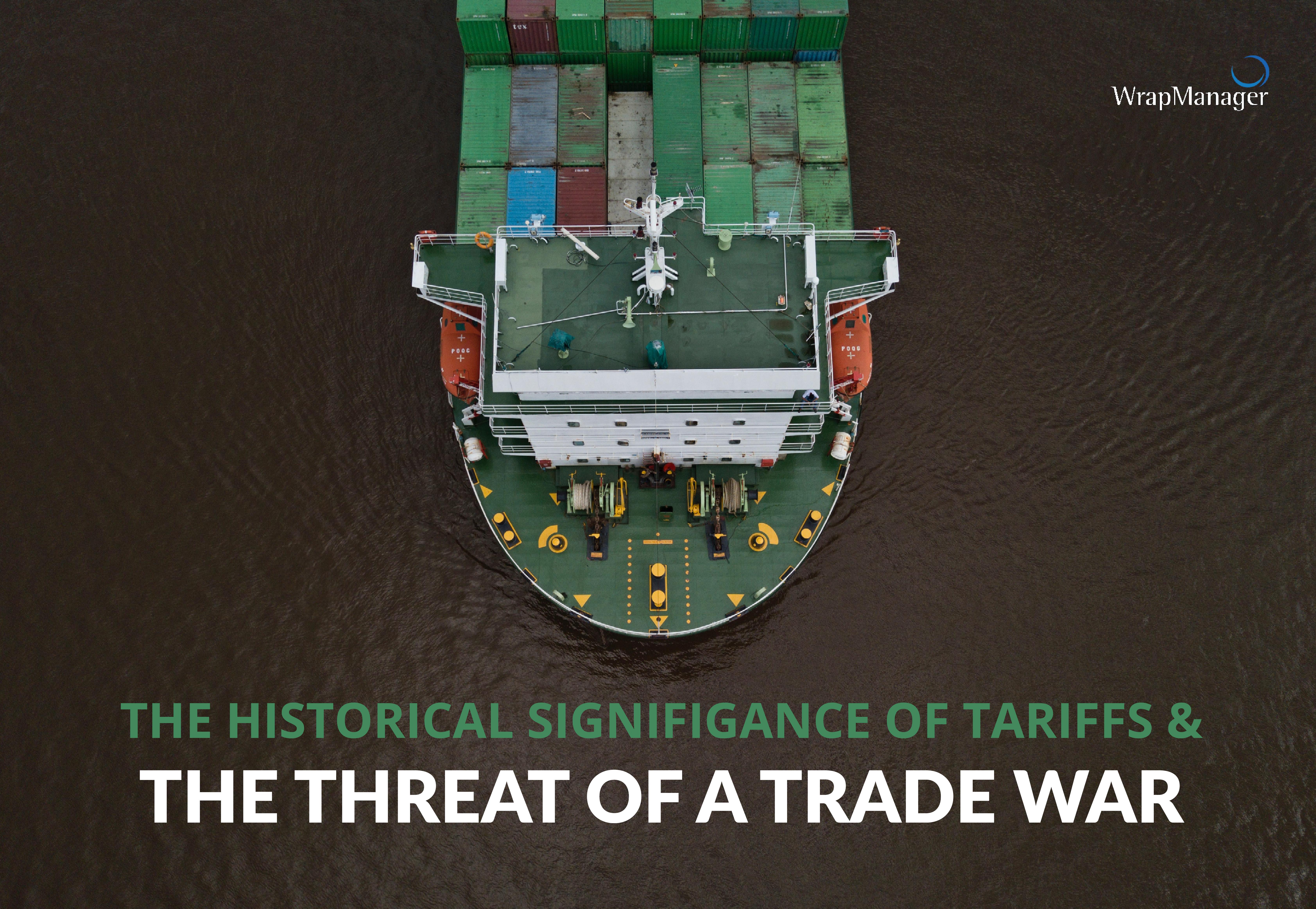 Tariffs and Trade Wars