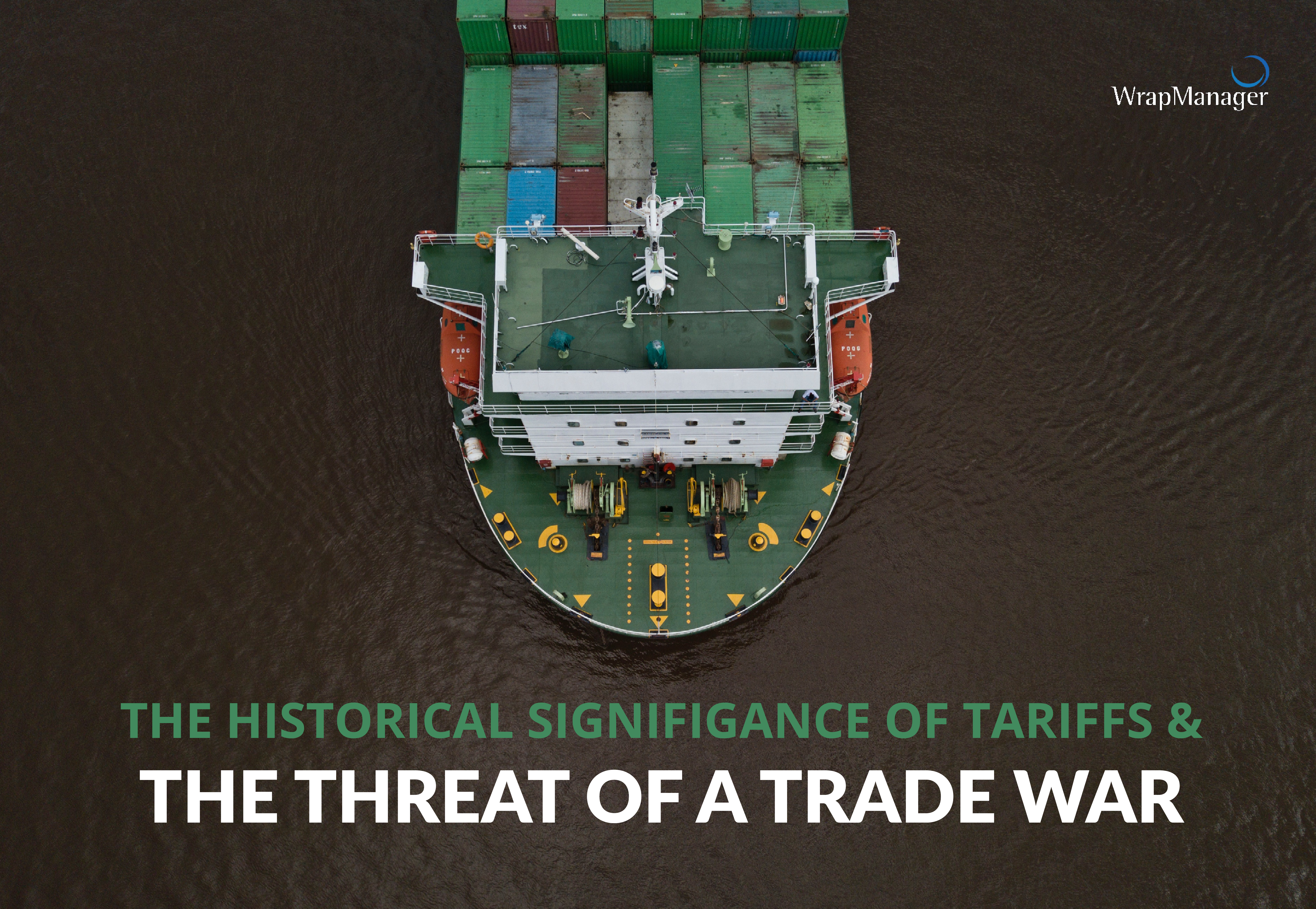 What History Tells Us about Tariffs and the Threat of Trade War