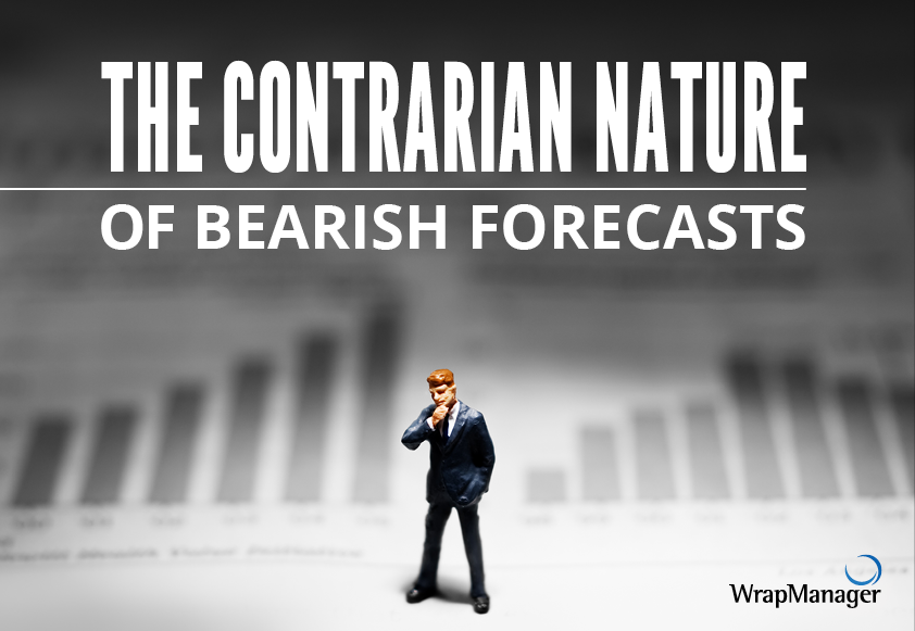 The Contrarian Nature of Bearish Forecasts