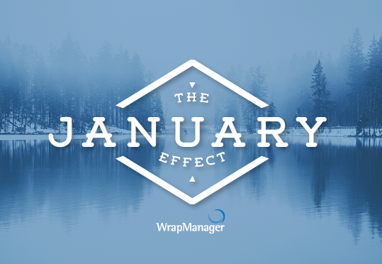 """Have you heard of the """"January Effect""""?"""