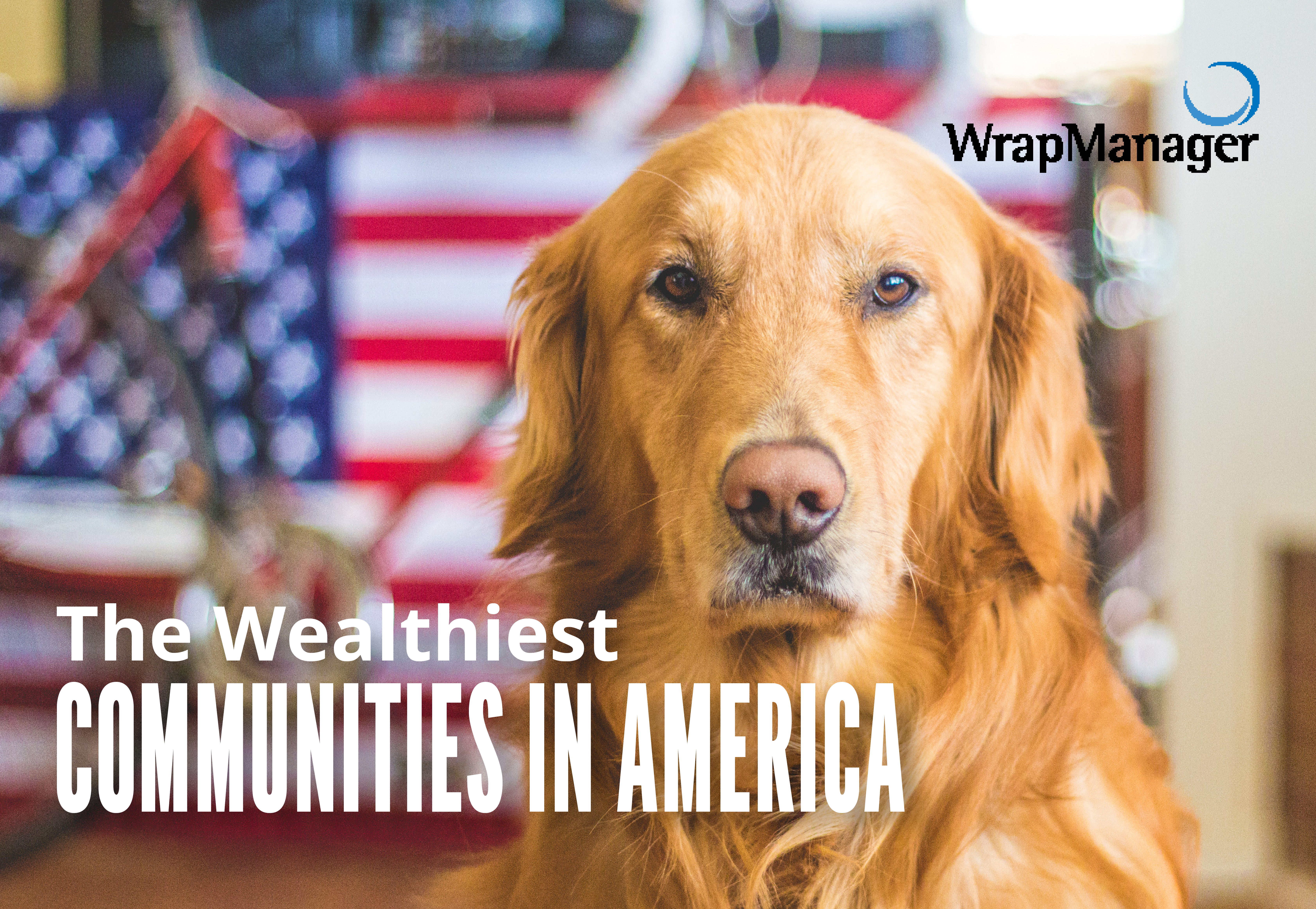 Do You Live in One of the Wealthiest Parts of the Country?