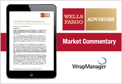 Wells Fargo Market Commentary August 2016