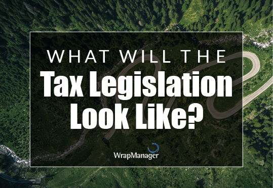 What Will the Final Tax Legislation Look Like?