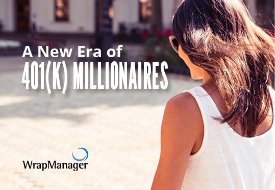 A New Era of 401(k) Millionaires