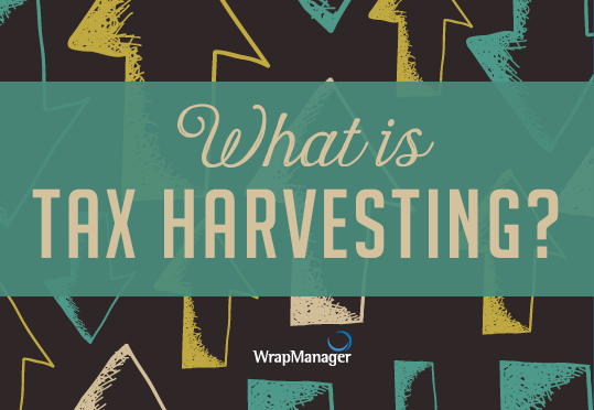 What is Tax Loss Harvesting?