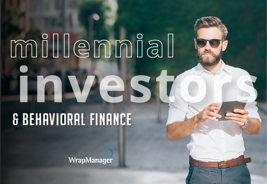Millennial Investors and Investing Psychology