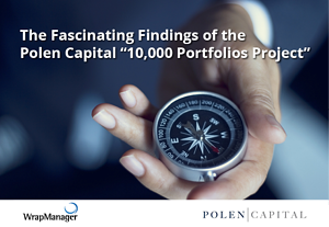 "The Findings of Polen Capital's ""10,000 Portfolios Project"""