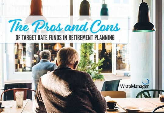 The Pros and Cons of Target Date Funds in Retirement Planning