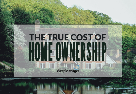 the real cost of home ownership