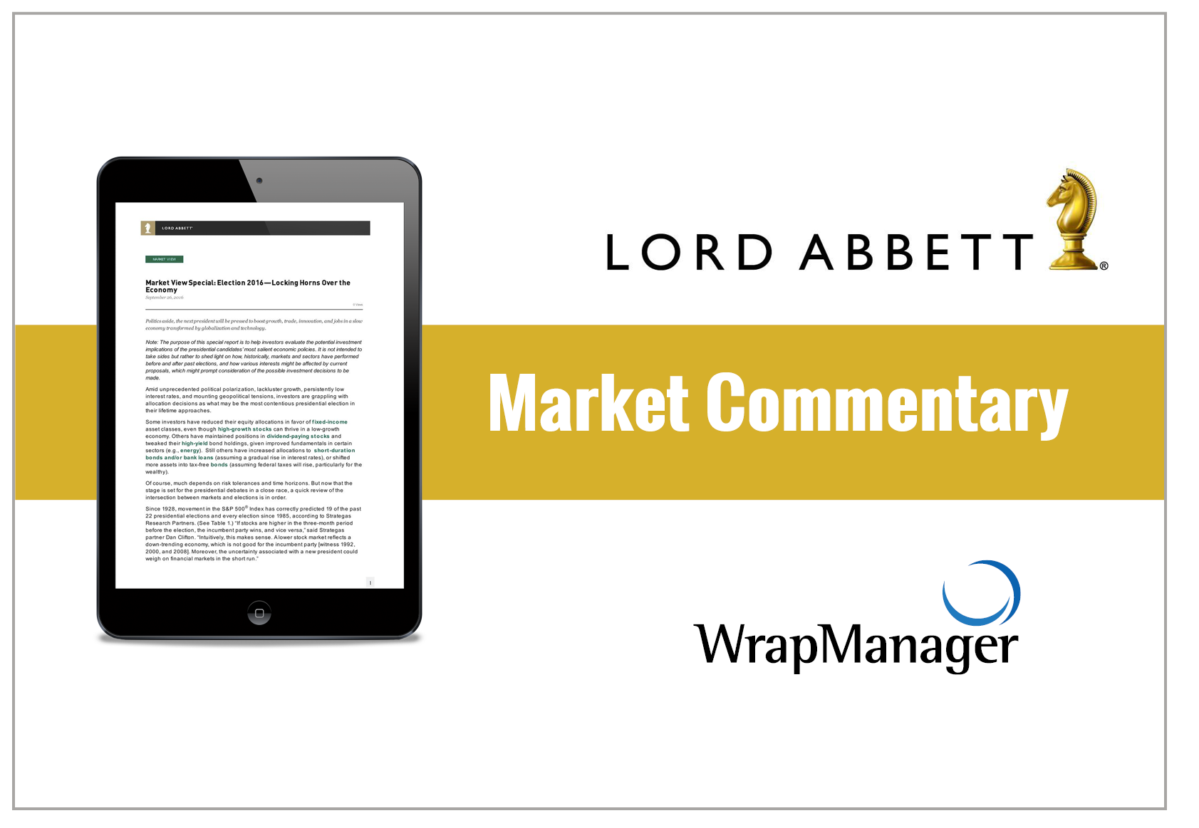 Lord Abbett Shares More Tips on Trusts for IRA and 401(k) Holders - Part 2 of 2