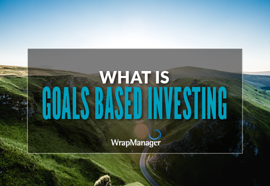 what is goals based investing