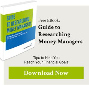 Guide to Researching Money Managers