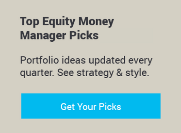 WrapManager Top Equity Money Manager Picks
